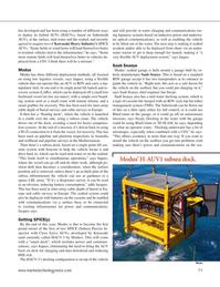 Marine Technology Magazine, page 71,  Sep 2021