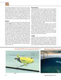 Marine Technology Magazine, page 72,  Sep 2021