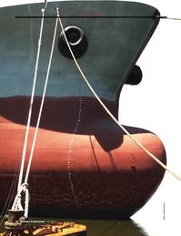 Maritime Logistics Professional Magazine, page 38,  Q1 2011