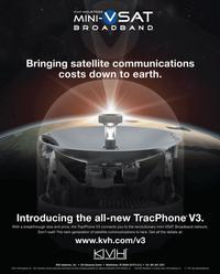 Maritime Logistics Professional Magazine, page 45,  Q1 2011