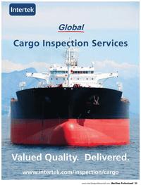 Maritime Logistics Professional Magazine, page 25,  Q2 2011
