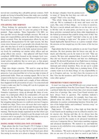 Maritime Logistics Professional Magazine, page 35,  Q2 2011 Department of Defense