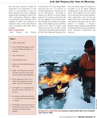 Maritime Logistics Professional Magazine, page 53,  Q2 2011 Marion Lewandowski