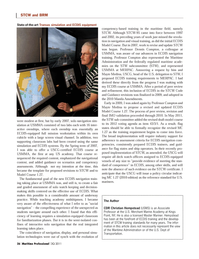 Maritime Logistics Professional Magazine, page 26,  Q3 2011 United Nations