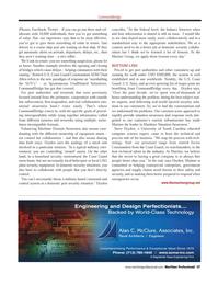 Maritime Logistics Professional Magazine, page 37,  Q3 2011 Thad Allen