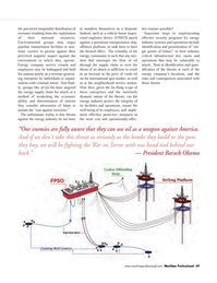 Maritime Logistics Professional Magazine, page 49,  Q3 2011 Energy company service vessels