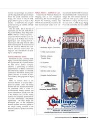 Maritime Logistics Professional Magazine, page 15,  Q4 2011 Alabama