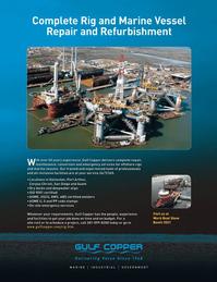Maritime Logistics Professional Magazine, page 1,  Q4 2011