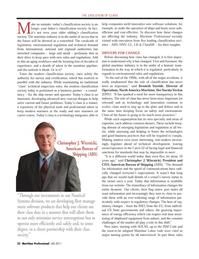 Maritime Logistics Professional Magazine, page 32,  Q4 2011 United Nations