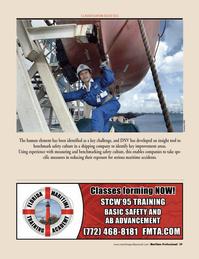 Maritime Logistics Professional Magazine, page 39,  Q4 2011 insight tool