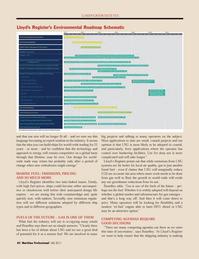 Maritime Logistics Professional Magazine, page 42,  Q4 2011 Boardley