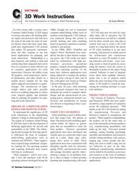 Maritime Logistics Professional Magazine, page 52,  Q4 2011 operating systems