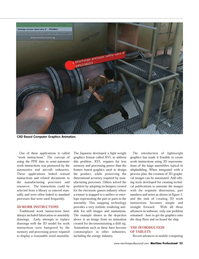 Maritime Logistics Professional Magazine, page 53,  Q4 2011 mobile computing