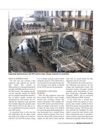 Maritime Logistics Professional Magazine, page 57,  Q4 2011 legacy systems