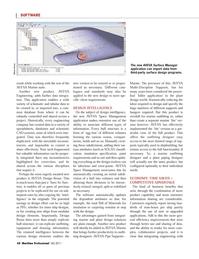 Maritime Logistics Professional Magazine, page 60,  Q4 2011 paint requirements