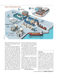 Maritime Logistics Professional Magazine, page 61,  Q4 2011 Coordination Design Office