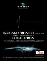Maritime Logistics Professional Magazine, page 7,  Q4 2011