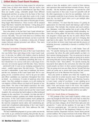 Maritime Logistics Professional Magazine, page 18,  Q1 2012