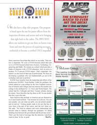Maritime Logistics Professional Magazine, page 19,  Q1 2012