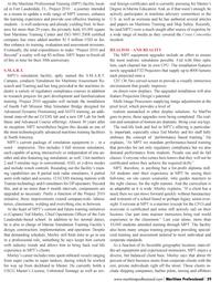 Maritime Logistics Professional Magazine, page 29,  Q1 2012