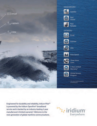 Maritime Logistics Professional Magazine, page 33,  Q1 2012