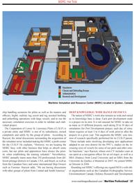 Maritime Logistics Professional Magazine, page 37,  Q1 2012