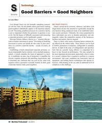 Maritime Logistics Professional Magazine, page 48,  Q1 2012
