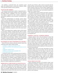 Maritime Logistics Professional Magazine, page 50,  Q1 2012