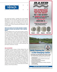 Maritime Logistics Professional Magazine, page 27,  Q2 2012