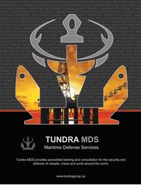 Maritime Logistics Professional Magazine, page 1,  Q2 2012