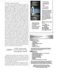 Maritime Logistics Professional Magazine, page 29,  Q2 2012 United Nations