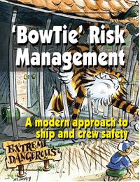 Maritime Logistics Professional Magazine, page 40,  Q2 2012