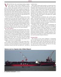 Maritime Logistics Professional Magazine, page 46,  Q2 2012