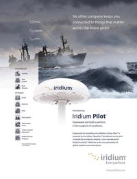 Maritime Logistics Professional Magazine, page 5,  Q2 2012