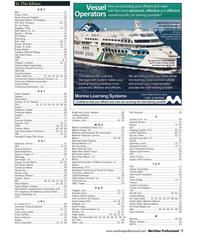 Maritime Logistics Professional Magazine, page 7,  Q2 2012 Alaska