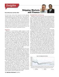 Maritime Logistics Professional Magazine, page 12,  Q3 2012