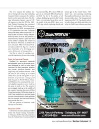 Maritime Logistics Professional Magazine, page 23,  Q3 2012