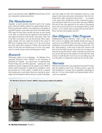 Maritime Logistics Professional Magazine, page 34,  Q3 2012
