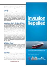Maritime Logistics Professional Magazine, page 37,  Q3 2012