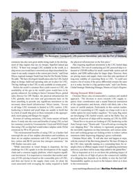 Maritime Logistics Professional Magazine, page 41,  Q3 2012