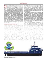 Maritime Logistics Professional Magazine, page 44,  Q3 2012