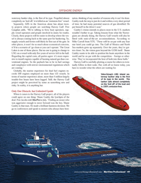 Maritime Logistics Professional Magazine, page 49,  Q3 2012 Pete Gaughan