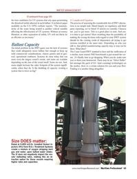 Maritime Logistics Professional Magazine, page 63,  Q3 2012