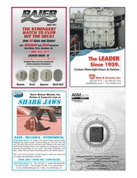 Maritime Logistics Professional Magazine, page 19,  Q4 2012