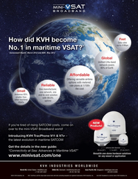 Maritime Logistics Professional Magazine, page 3,  Q4 2012