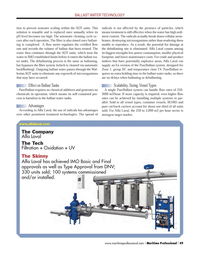 Maritime Logistics Professional Magazine, page 49,  Q4 2012