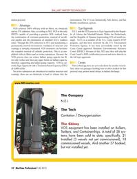 Maritime Logistics Professional Magazine, page 52,  Q4 2012