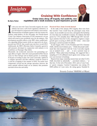 Maritime Logistics Professional Magazine, page 10,  Q1 2013 United Nations