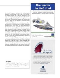 Maritime Logistics Professional Magazine, page 15,  Q1 2013 social media
