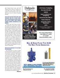 Maritime Logistics Professional Magazine, page 27,  Q1 2013 Italy